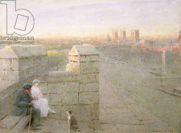 York: Ancient History
