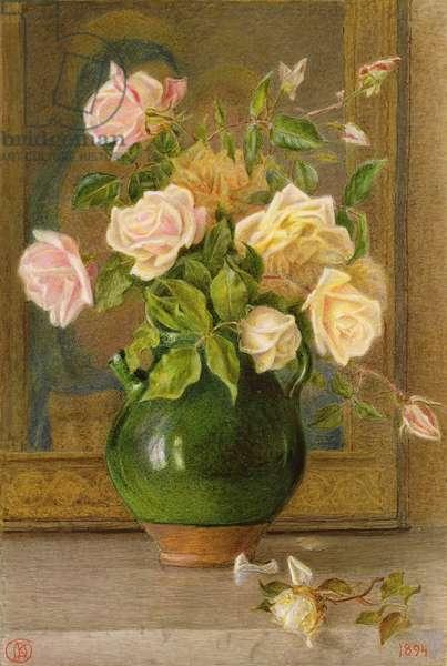 Roses, 1894