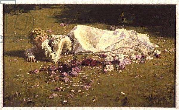 Sunshine, 1896 (board)