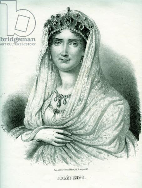 Joséphine (litho)