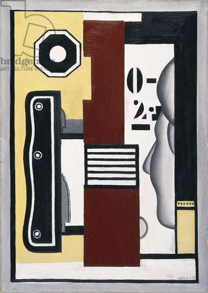 Painting, 1926 (oil on canvas)