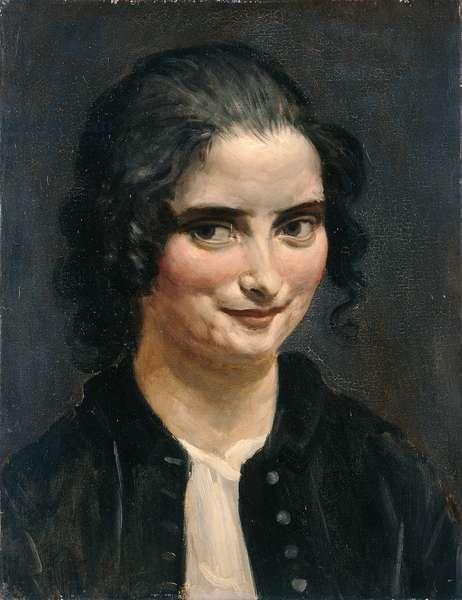 Ardor, 1904 (oil on canvas)