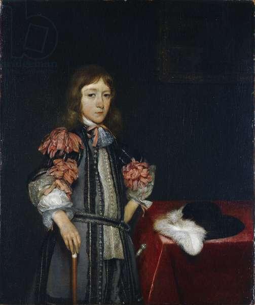 Gerbrand Pancras, 1670 (oil on canvas)