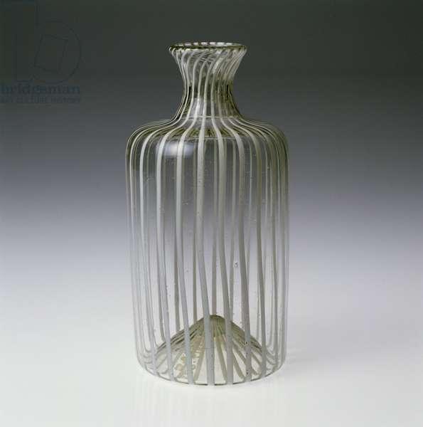 Jar, 1580-1610 (glass)