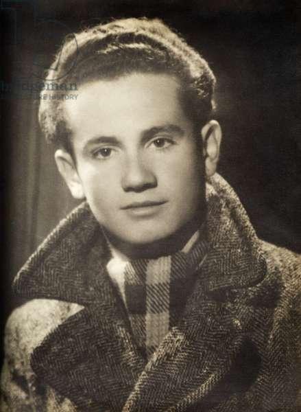 Raymond Maufrais