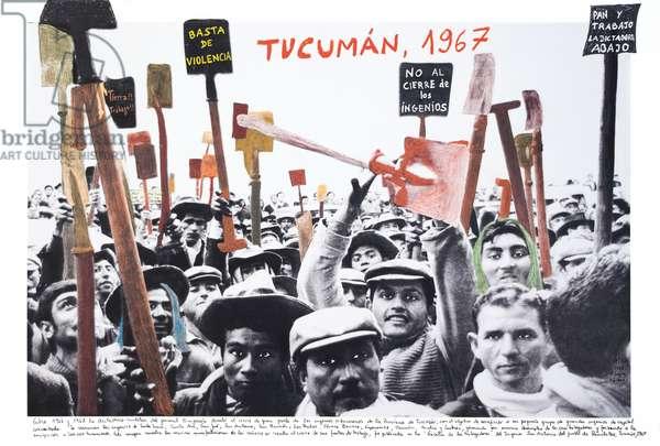 Tucumán, 1968, 2014-18 (ink pigment print on Hahnemühle paper)