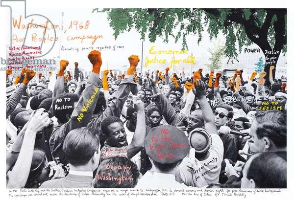 Washington, 1968, 2014-18 (ink pigment print on Hahnemühle paper)