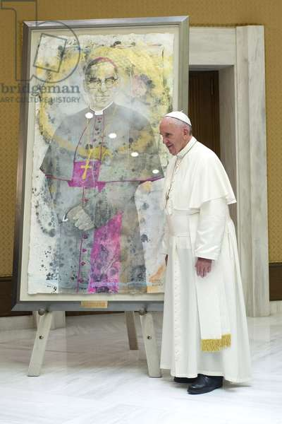 Pope Francis (photo)
