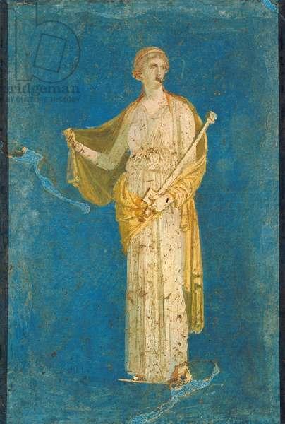 Medea (Medea) (fresco)