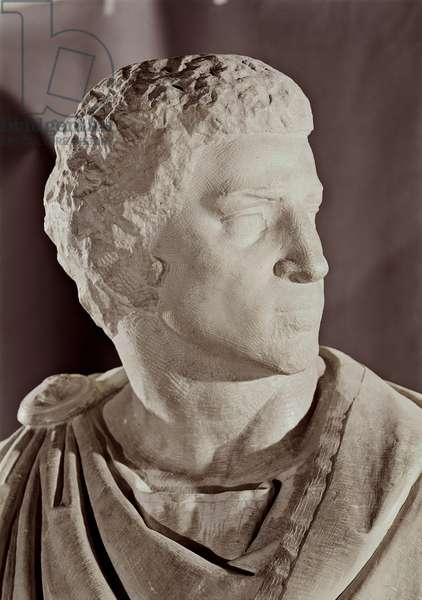 Brutus, 1539 - 1540 (marble)