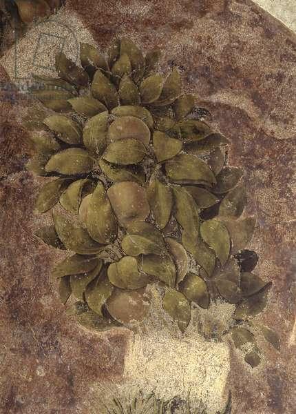 Last Supper, by Leonardo da Vinci, 1494 - 1498, 15th Century, wall painting