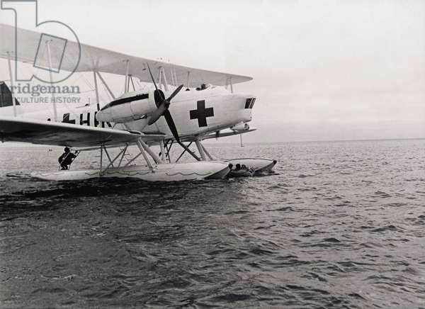 The Red Cross during the Second World War,, 1940