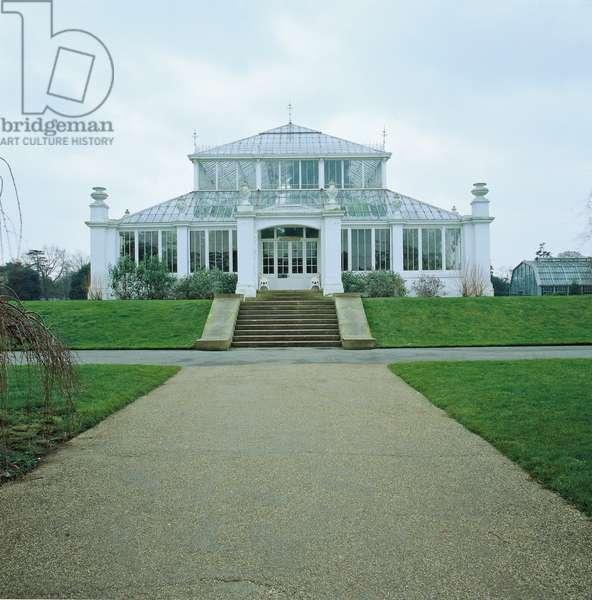 Kew Gardens, 1860 - 1898, 19th Century, iron and glass