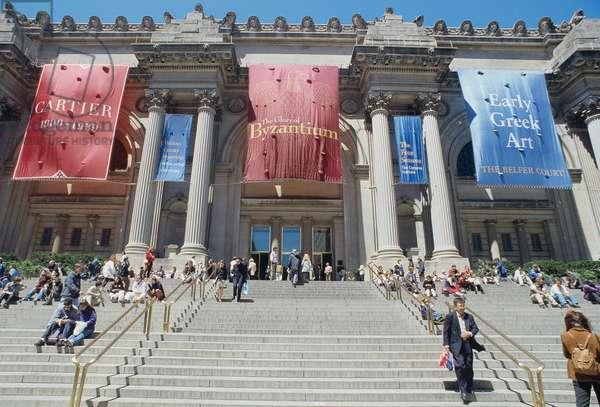The Metropolitan Museum of Art, New York, United States