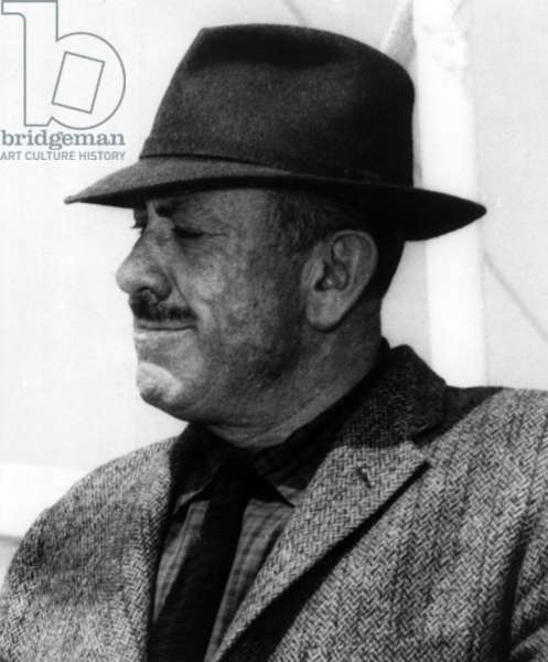 Profile of John Steinbeck