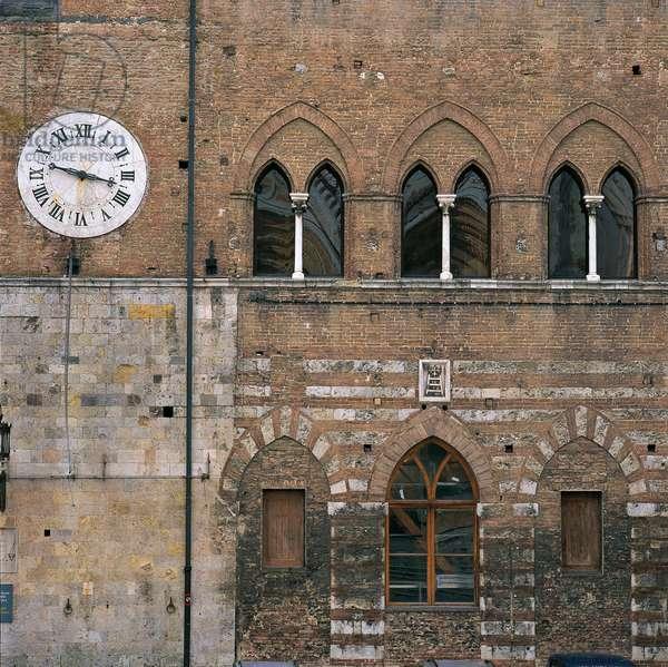 Ospedale di Santa Maria della Scala, 1090, 11th Century