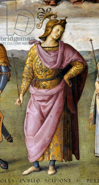 Scipio, 1496 (fresco)