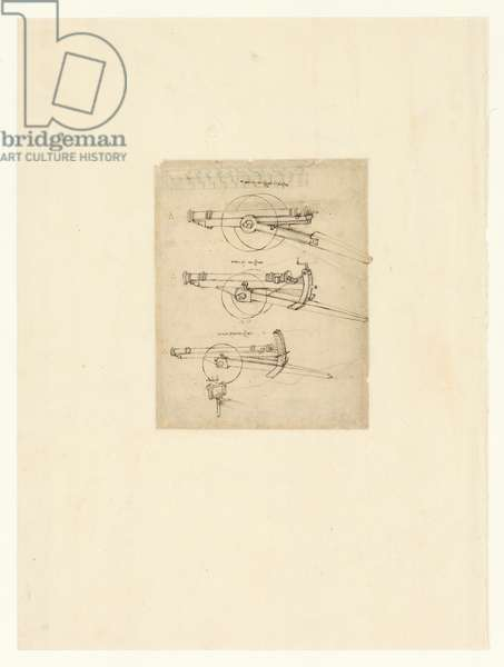 Codex Atlanticus, sheet 76 verso