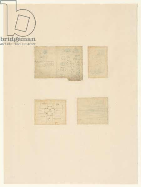 Codex Atlanticus, sheet 969 verso