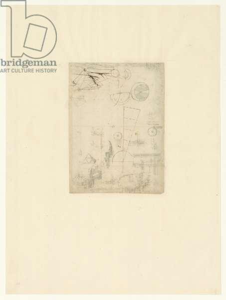 Codex Atlanticus, sheet 36 verso