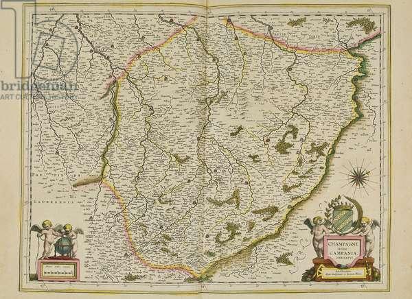 Theatrum Orbis Terrarum sive Atlas Novus...