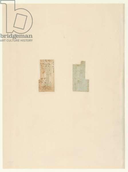 Codex Atlanticus, sheet 929 verso