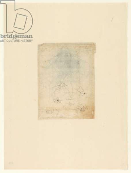 Codex Atlanticus, sheet 134 verso