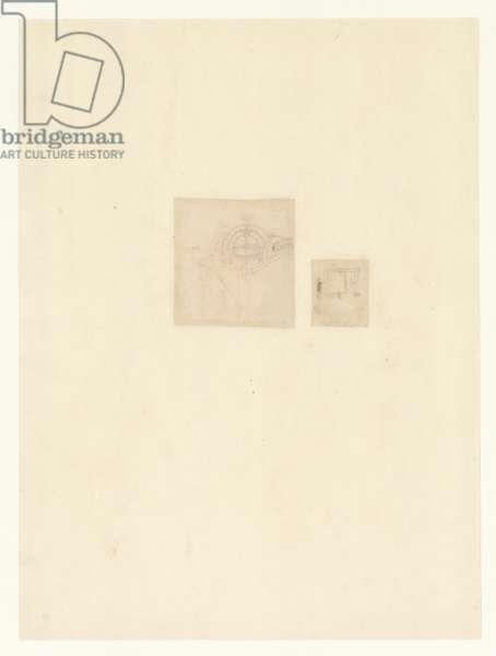 Codex Atlanticus, sheet 51 verso