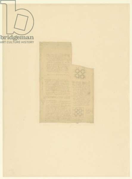 Codex Atlanticus, sheet 894 verso