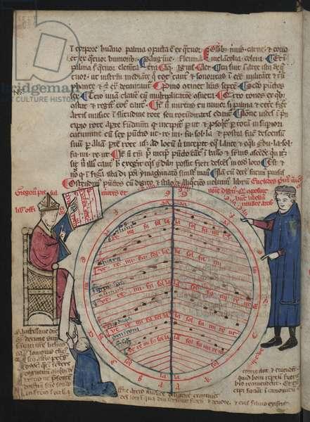 Illumination from the Scientia artis musicae