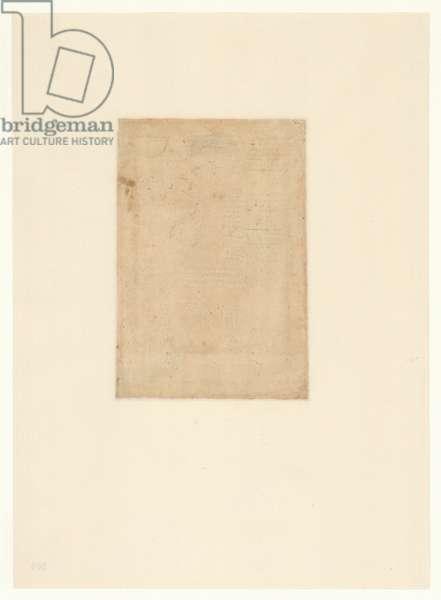Codex Atlanticus, sheet 509 verso