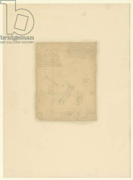 Codex Atlanticus, sheet 859 verso
