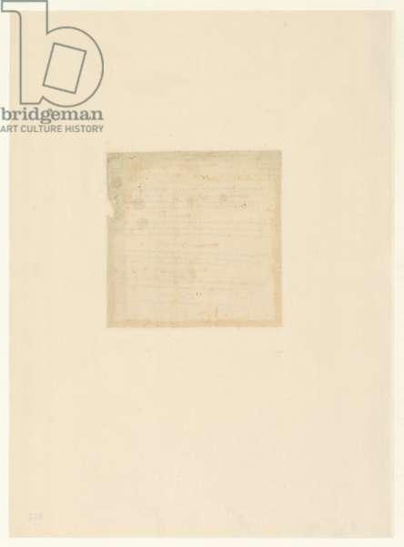 Codex Atlanticus, sheet 815 verso