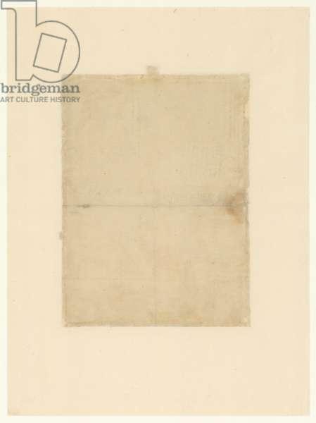 Codex Atlanticus, sheet 1075 verso