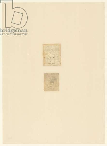 Codex Atlanticus, sheet 605 verso