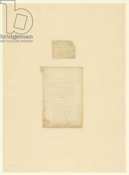 Codex Atlanticus, sheet 915 verso