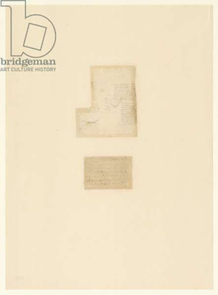 Codex Atlanticus, sheet 570 verso