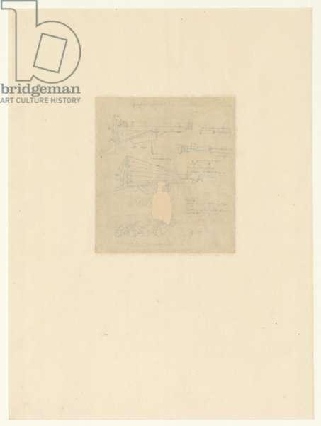Codex Atlanticus, sheet 32 verso