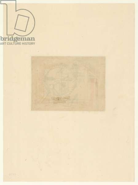 Codex Atlanticus, sheet 1070 verso
