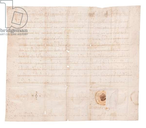 Parchment 813