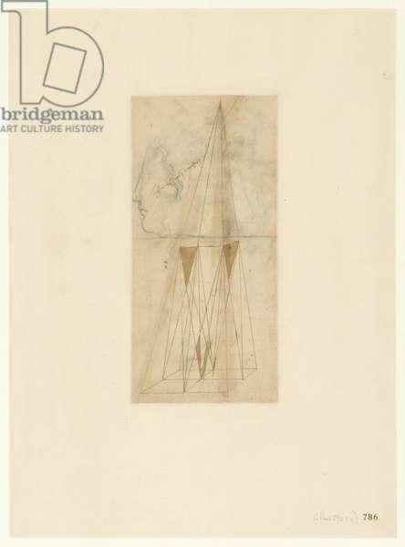 Codex Atlanticus, sheet 786 recto