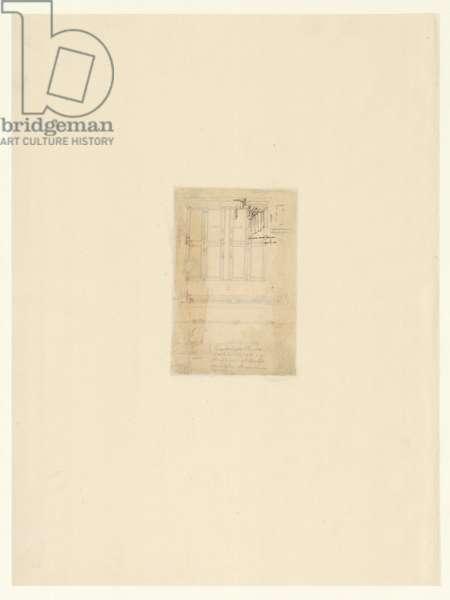 Codex Atlanticus, sheet 95 verso