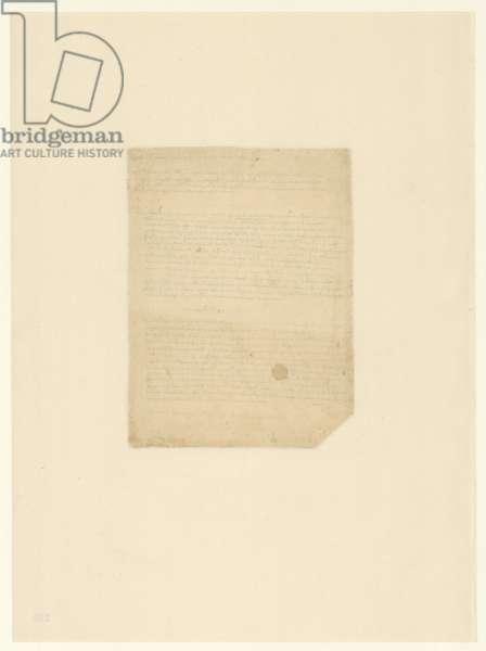Codex Atlanticus, sheet 245 verso