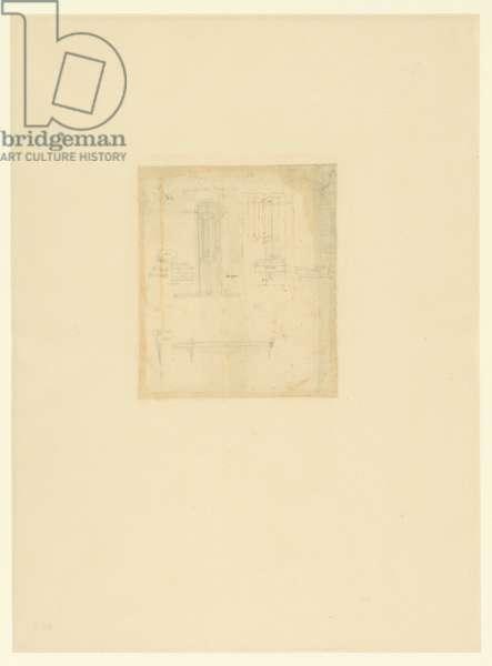 Codex Atlanticus, sheet 895 verso