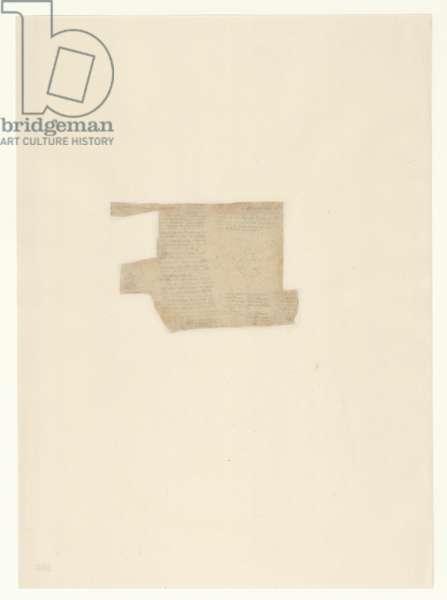 Codex Atlanticus, sheet 500 verso
