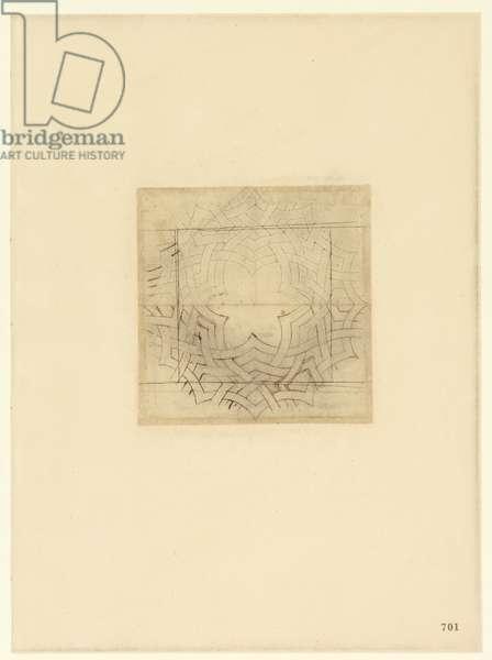 Codex Atlanticus, sheet 701 recto