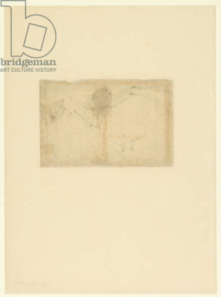 Codex Atlanticus, sheet 860 verso