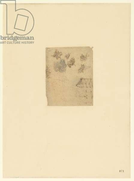 Codex Atlanticus, sheet 871 recto