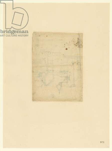 Codex Atlanticus, sheet 9 recto