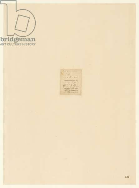 Codex Atlanticus, sheet 431 recto